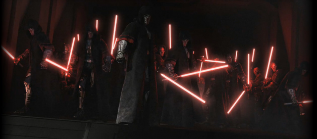 Top 50 Sith Lords of All Time: The Most Powerful and Strongest Sith Ever!