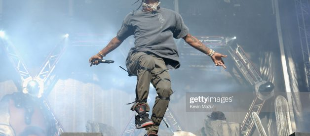 Top 50 Travis Scott Songs
