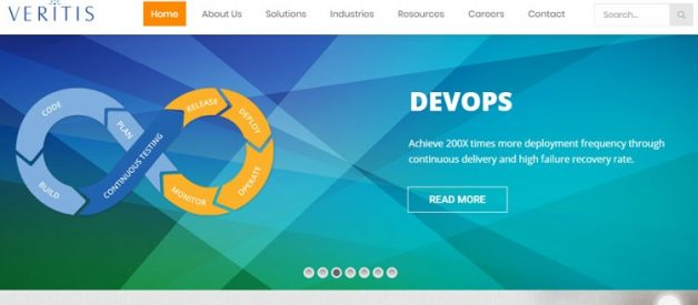 Top DevOps Consulting Companies — Best Devops Consulting Service Providers