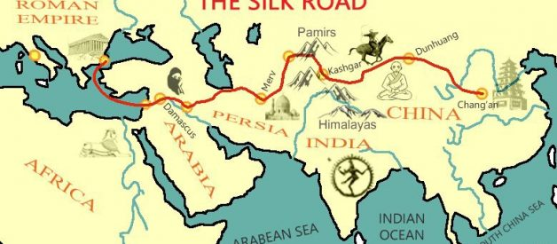 Trust Made Silk Road Successful