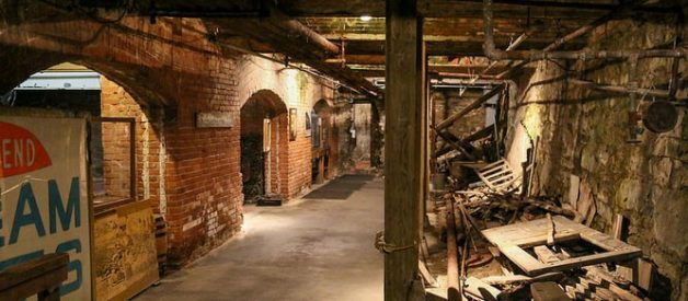 Underground Cities: Travel below the surface of five American towns