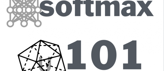 Understand the Softmax Function in Minutes