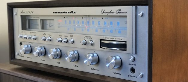 Vintage Marantz Receivers; 22xxB or not 22xxB, that is the question… every vintage HiFi collector asks.