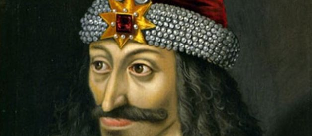 """Vlad III """"the Impaler"""" was The Real Count Dracula"""