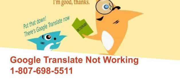 Ways To Fix Google Translate Extension Not Working