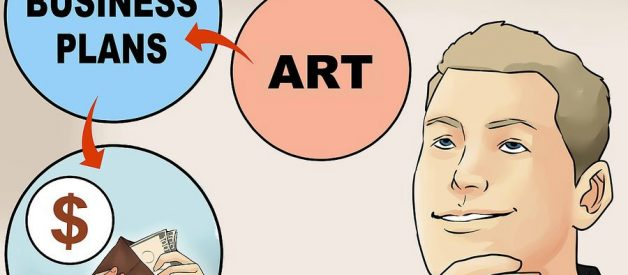 We Finally Figured Out Who Makes wikiHow's Bizarre Art