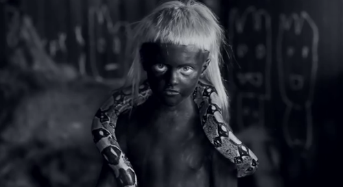 We need to talk about what is happening with Die Antwoord. Now.