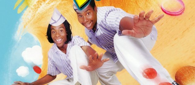 Welcome to Good Burger: Why a '90s Kid's Movie is Still Relevant Today