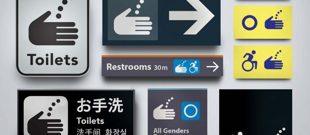 We're missing a Universal Restroom Symbol, and here's why it matters