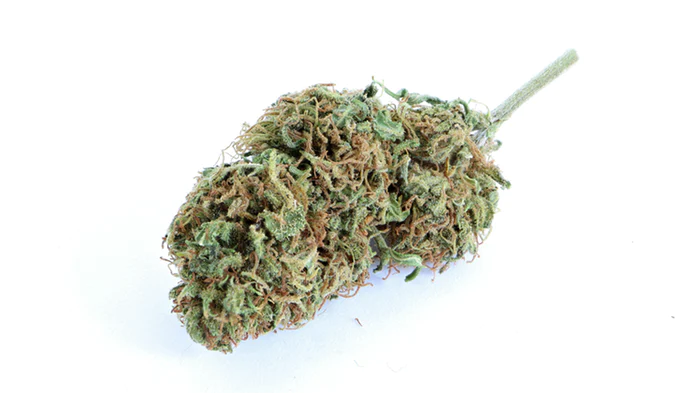 can you mix prescription medication with weed?
