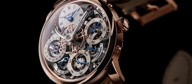 What are perpetual calendar watches and why are they so expensive?