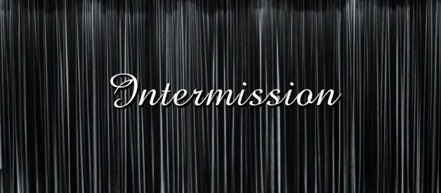 What Happened to the Movie Intermission?