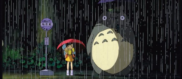 What Is A Totoro?