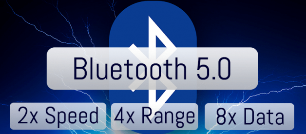 What Is Bluetooth Technology And BLE?Bluetooth 5.0 Vs Bluetooth 4.1 and 4.2