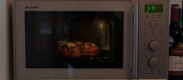 What Is Convection in Microwave Oven and How to Use It