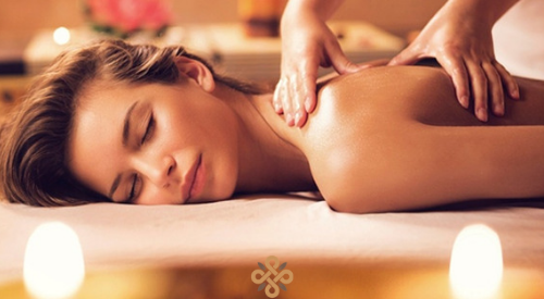 What is Spa Therapy