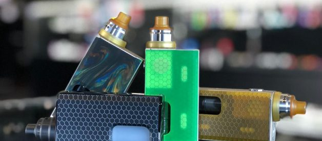 What Is Squonking and Who Is It Aimed At?