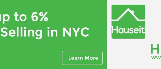 What Is the Average Co-op Flip Tax in NYC and Who Pays It?