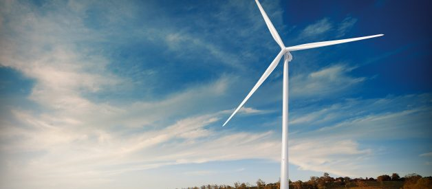 What is the most effective and efficient design for a wind generator?