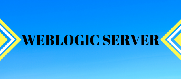 What is WebLogic and why we need to use WebLogic Server?