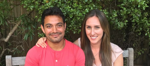 What I've Learned About Dating a Latino