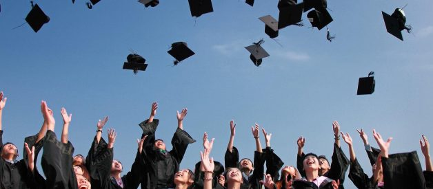 What No One Tells You About Life After Graduation