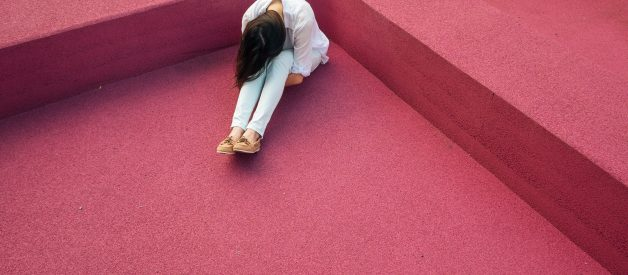 What To Do If You Ever Feel Like You've Wasted Your Life