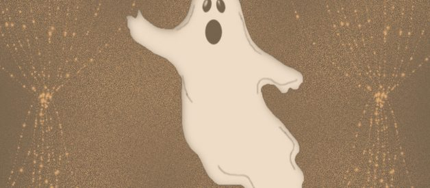What to Do If Your Child Sees Ghosts