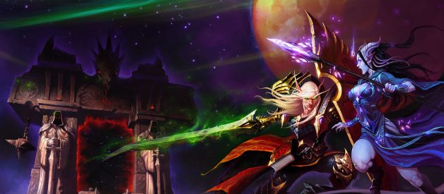 What Will Happen to 'Classic World of Warcraft' When 'The Burning Crusade' Launches?