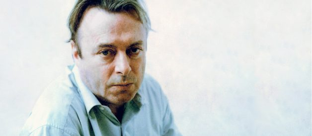 What would Christopher Hitchens Make of Donald Trump?