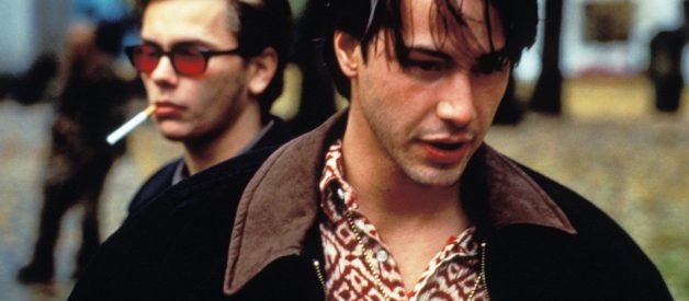 """What You Didn't Know About """"My Own Private Idaho"""""""