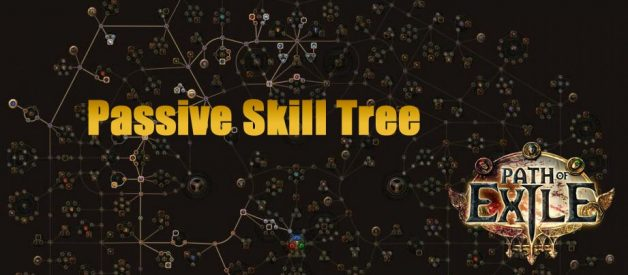 What's Path of Exile Passive Skill Tree and How to Build It?