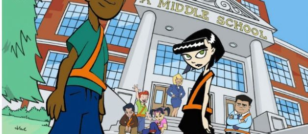 Where Has 'Fillmore!' Gone?
