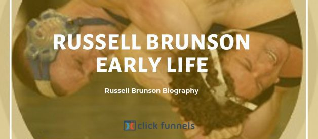 Who Is Russell Brunson?