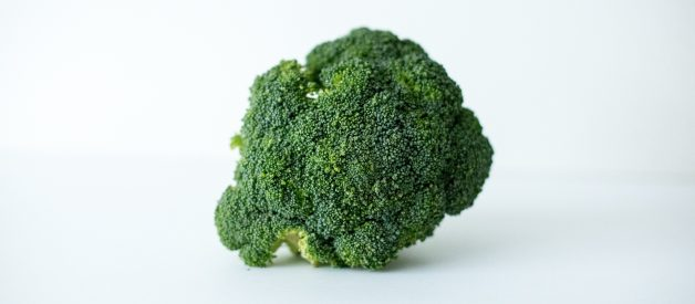 Why Can't I Find Wild Broccoli?