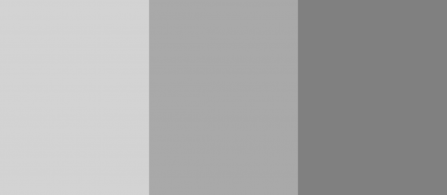 Why Dark Gray is Brighter than Gray In CSS