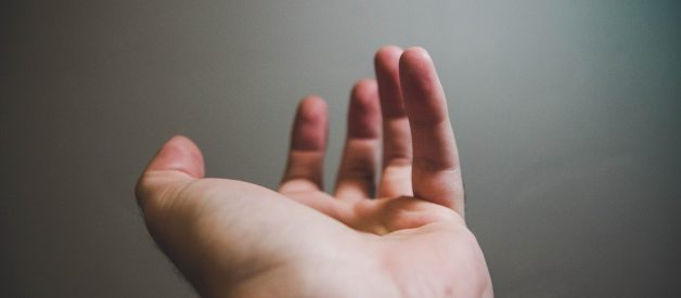 Why Fingering is So Dead Sexy