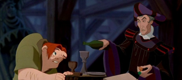 Why Frollo is my Favorite Disney Villain