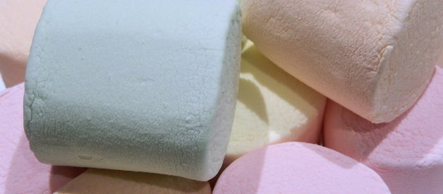 Why is a marshmallow called a marshmallow?