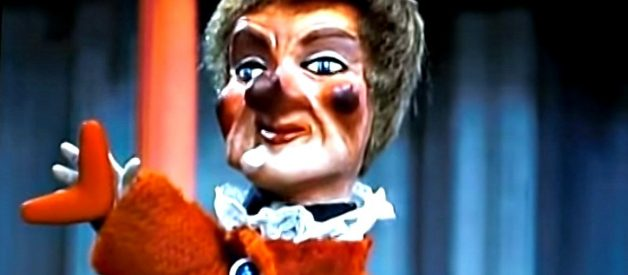 Why Lady Elaine Fairchilde Was My First Feminist Role Model