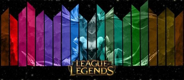 Why League of Legend's Community is Toxic and Potential Fixes