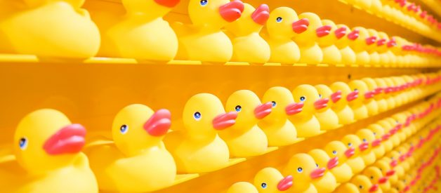 Why Rubber Ducking is One of Your Greatest Resources as a Developer