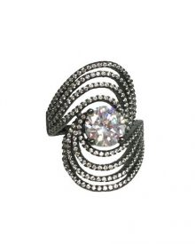 Why Smart People Buy Cubic Zirconia Rings?