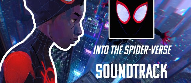 """Why the """"Spider-Man: Into the Spiderverse"""" Soundtrack Is so Important for Rap Music"""