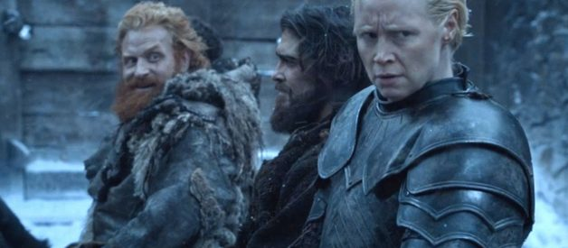 Why We Need To Stop Shipping Brienne and Tormund