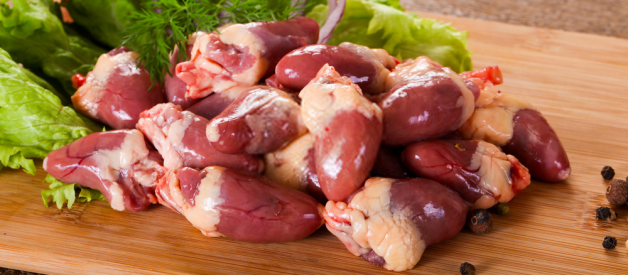 Why we Should Eat Chicken hearts?