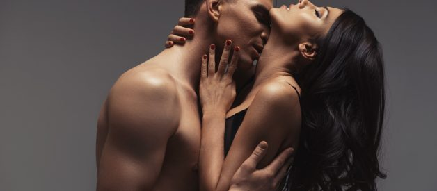 Why Women Want You to Moan, Groan, and Grunt During Sex