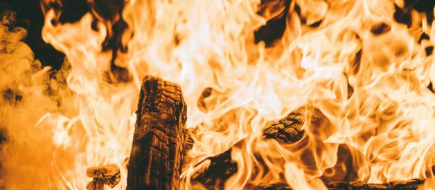 Why You Must Burn The Boats In Your Life