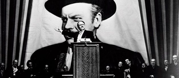 Why You Should Care About 'Citizen Kane'
