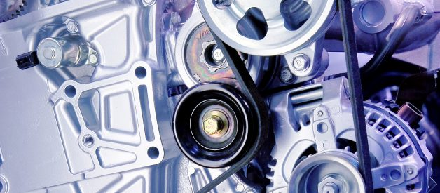 Why You Should Replace Your Serpentine Belt Before It Breaks